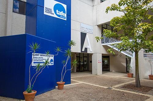 Brisbane Student Apartments_Tafe Pic1