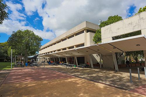 Brisbane Student Apartments_Tafe Pic2