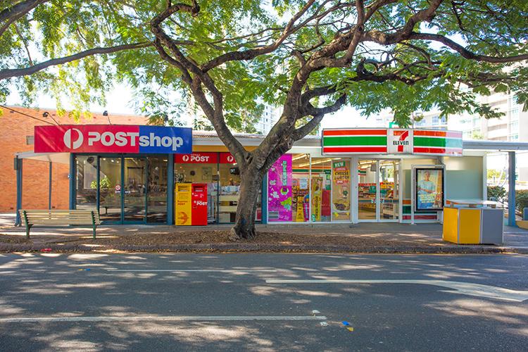 Brisbane Student Apartments Desketing---Hamilton-Student-Accom-Post-Office