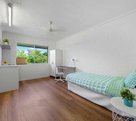 Kelvin_Grove_Student_Accommodation_bedroom2