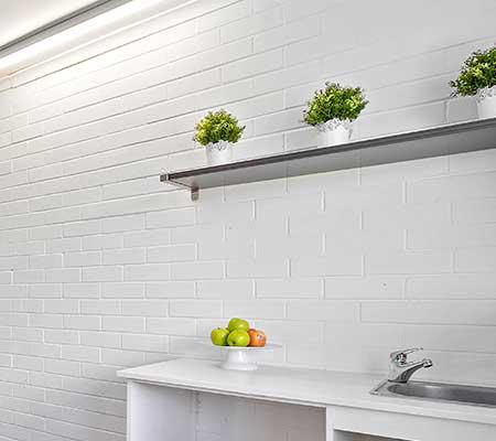 brisbane student apartments kitchen