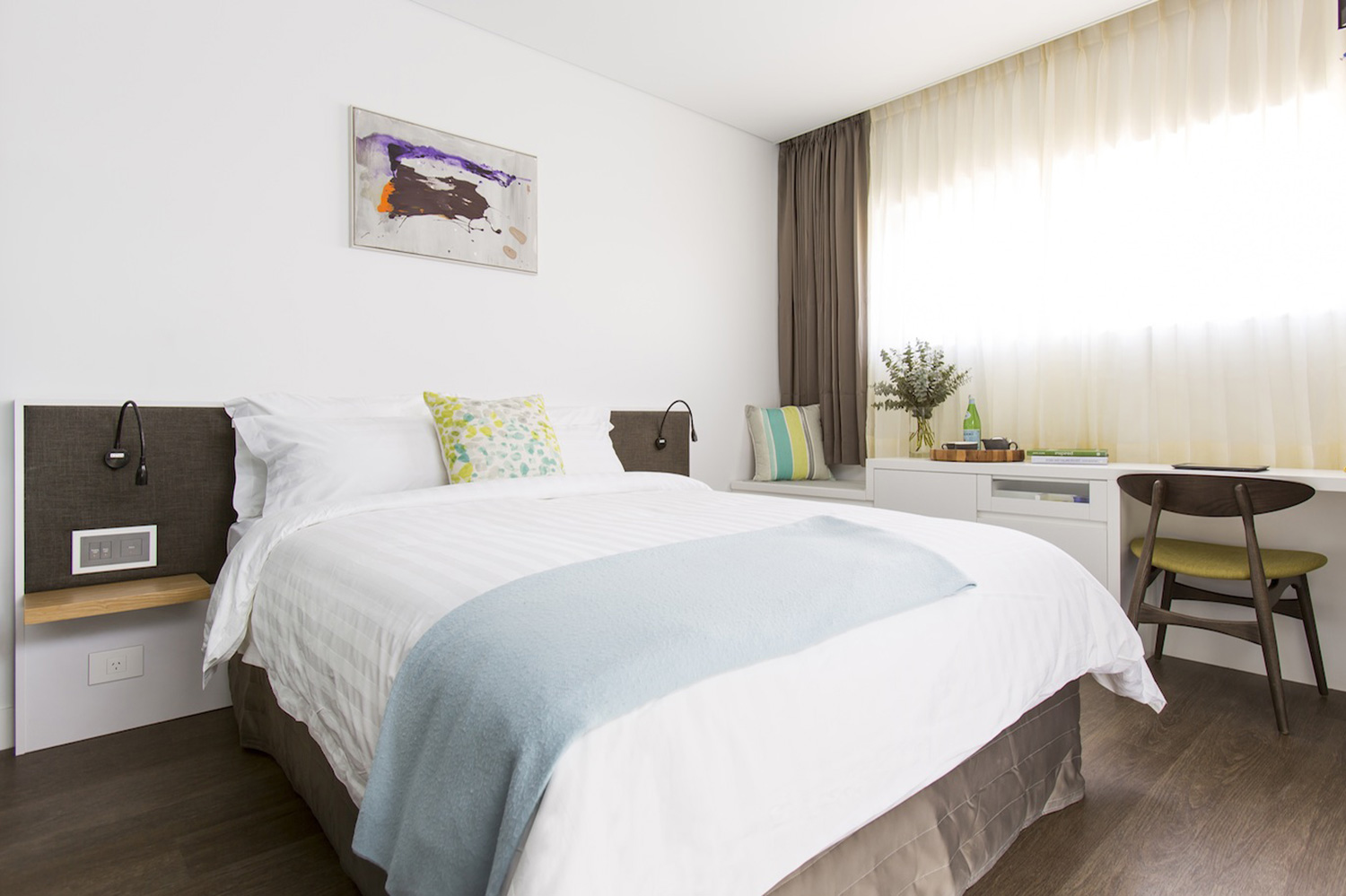 BSA Premium Brisbane Student Accommodation